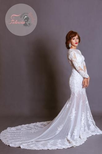 may áo cưới đẹp ở sài gòn -tphcm