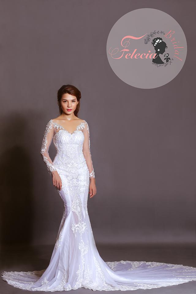 áo cưới Felecia Bridal