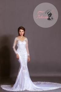 may áo cưới đẹp ở sài gòn - tphcm